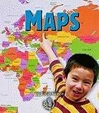 Maps, Robin Nelson, 0822553937