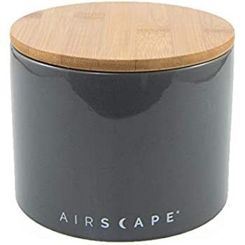 Amazon Com Airscape Ceramic Coffee And Food Storage