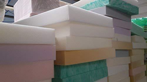 Placa de espuma fría de alta calidad, 60 x 40 x 6 cm, acolchado de espuma: Amazon.es: Bebé