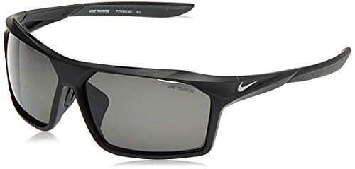 Nike Hombre TRAVERSE P EV1043 Gafas de sol, Negro (Matte ...