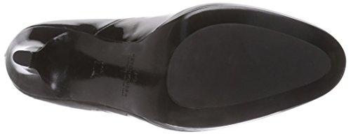 Peter Kaiser NAOMI - Zapatos de Plataforma Mujer Negro (SCHWARZ VIT 332)
