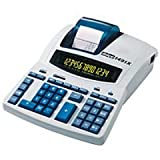 GBC Ibico 1491 Professional Thermal Print Calculator 14 Digits