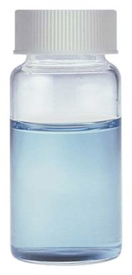 Kimble 74504-20 Glass 20mL Scintillation Vial, with Polypropylene/Cork-Foil Cap/Liner (Case of 500) by Kimble