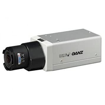 Ganz ycx-05wn/COMPUTAR Ganz alta calidad CCTV caja cámara ycx-05wn 700 TVL True WDR, True Day/Night cámara con montura CS?: Amazon.es: Electrónica
