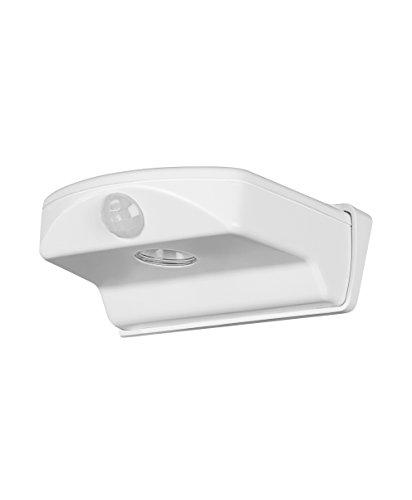 OSRAM Door LED Türbeleuchtung mit Licht- und Bewegungsmelder /  batteriebetrieben / Lampenfarbe: weiß / kaltweißes Licht - 4000K