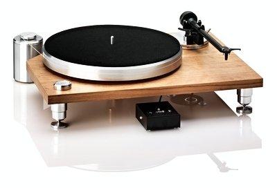 Acoustic Solid 111 - Tocadiscos (madera): Amazon.es: Electrónica