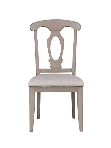 Broyhill 4547-581PUT Ashgrove Upholstered Dining Chairs, ()
