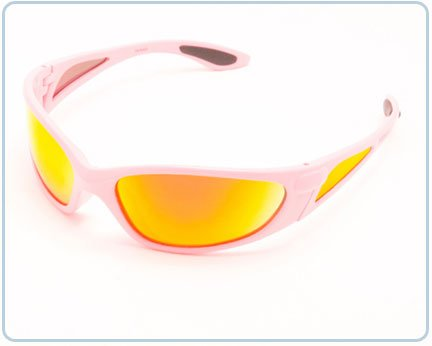 FishGillz Sunglasses Cancun with Fire - Sunglasses Fishgillz