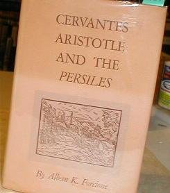Cervantes, Aristotle, and the