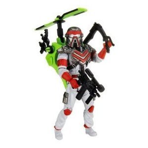 """G.I. JOE Hasbro 3 3/4"""" Wave 11 Action Figure M.A.S.K., used for sale  Delivered anywhere in USA"""