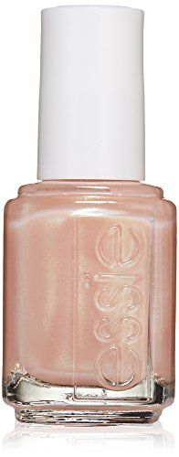 Essie Nail Color Polish, Nude Beach