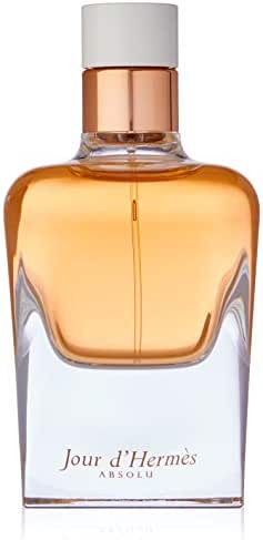 Hermes Jour D'hermes Absolu By Eau de Parfum Spray for Women, 2.87 Ounce