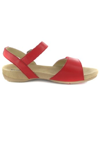 Romika Barbara 101 - Bailarinas Mujer Red