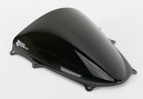 Zero Gravity SR Series Windscreen - Dark Smoke 20-157-19