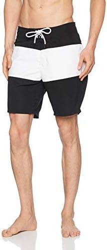 TALLA XS. New Look Block Board, Pantalones Cortos Para Hombre