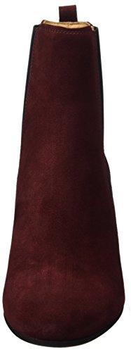 Marc Rot Botas Chelsea Mujer Para O'Polo Bordo 70814175201303 High Heel rwSqr1ZA