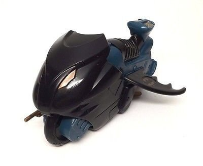 Batman Dark Knight Collection Batcycle by Kenner