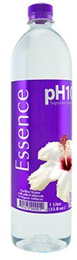 Essence Alkaline Water (1 Liter Case(12 bottles) by pH10