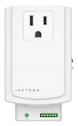 Insteon 2450 I/O Linc - Low Voltage Contact Closure Interface
