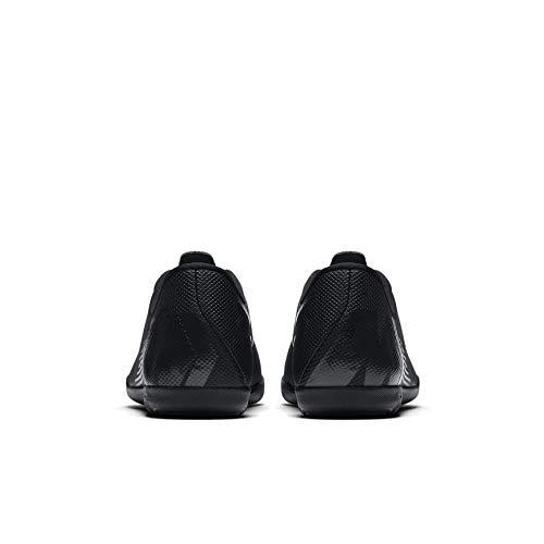 Jr Nike Black Black Club Mixte GS 001 Enfant Chaussures IC Futsal Noir Vapor 12 de apwqCxngpd