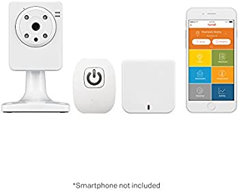Home8 Video-Verified GarageShield Garage Door Control System