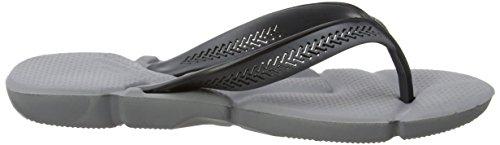 Havaianas Zehentrenner Herren Power Mehrfarbig (Steel Grey/Grey 8621)