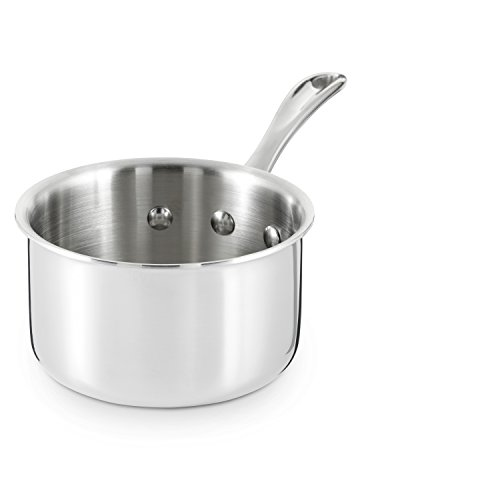 Buy 1 quart saucepan