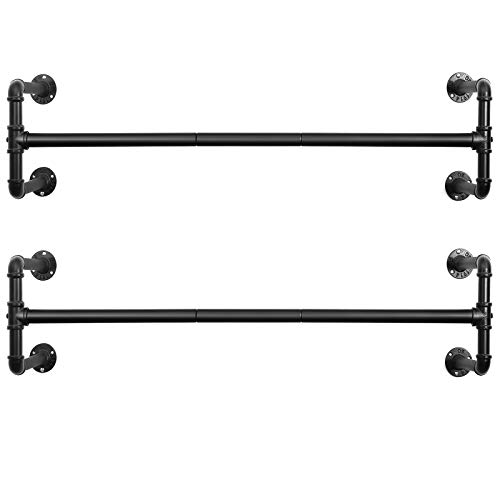 Industrial Pipe Hanging Bars