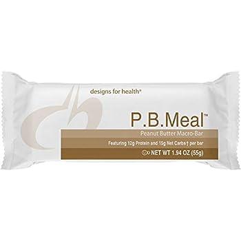 Amazon.com: Designs for Health Whey, Pea + Rice Protein