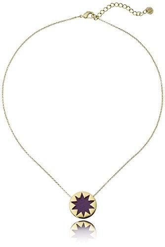 "UPC 848692050497, House of Harlow 1960 Mini Sunburst Pendant Necklace, , 16.5"" + 1.5"" Extender"