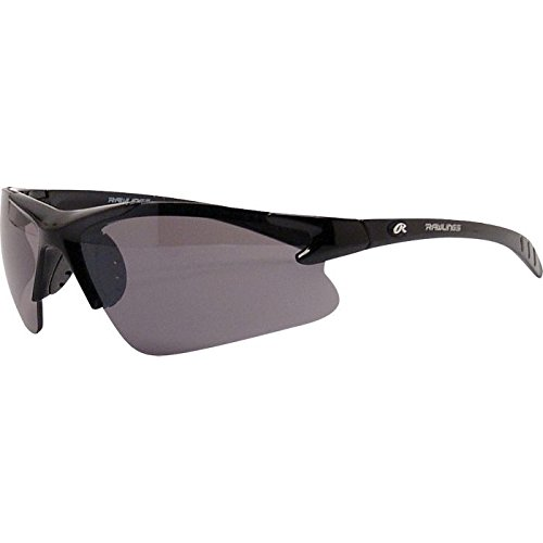 Rawlings Youth 103 Sunglasses, Black, - Baseball Sunglasses Youth