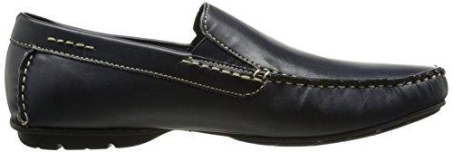 Madden Men's Navy Slip-On Loafer