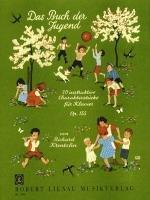 Das Buch der Jugend: 20 instruktive Charakterstücke. op. 155. Klavier.