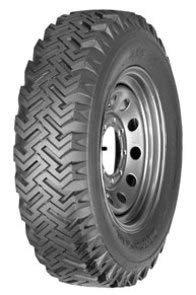7.00-15 Power King Super Traction II D/8 Ply BSW Tire by Power King