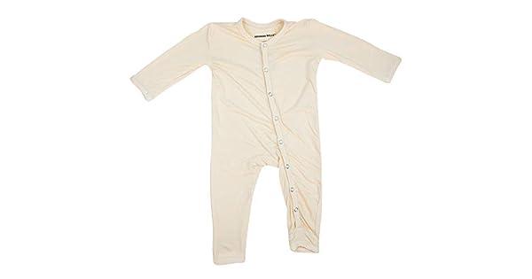 Amazon.com: Premium Knit - Romper de 1 pieza para bebé ...
