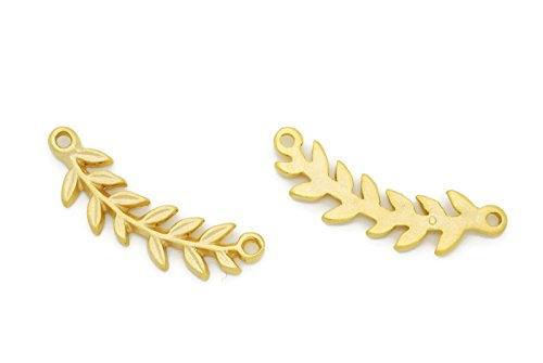 18k-vermeil-matte-yellow-gold-plated-over-925-sterling-silver-branch-leaf-flower-link-connector-with