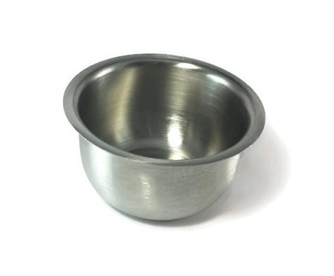 Iodine Cup Stainless Steel Medical