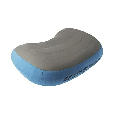 Sea to Summit Aeros Pillow Premium (Regular / Blue)