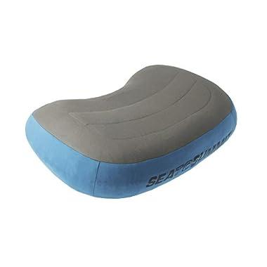 Sea to Summit Aeros Pillow Premium (Large / Blue)