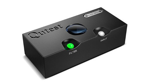 Chord Qutest Digital to Analog Converter (DAC)