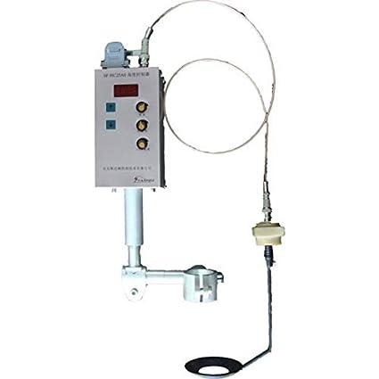 Regulador automático del quemador de arco y tapa (SF-HC30A ...