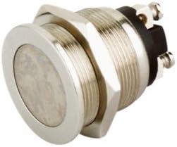 ElectroDH 11.548.P Pulsador Antivandalico 2A250V Off-On