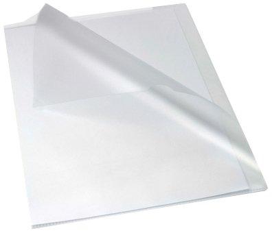 Rexel 2102211 Anti-Slip Buste ad L A4, Confezione da 25, Trasparente ACCO Brands 803913