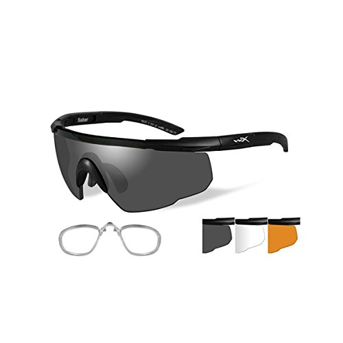 Saber Advanced - Saber Sunglasses Wiley Advanced X