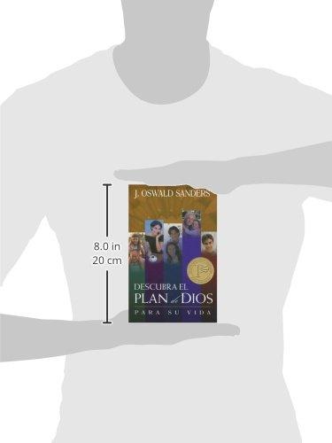 Descubra el plan de Dios para su vida (Spanish Edition): J ...