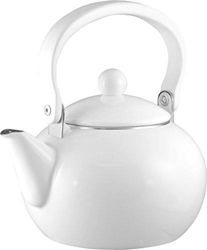 white teapot square - 4