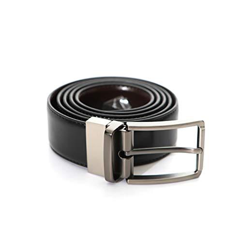 Belt Youth Web - italian black Leather belt jeans belts for men cowboy belt baseball belt for boys