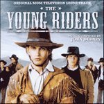 The Young Riders by N/A (0100-01-01)