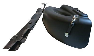 Poulan Pro OEM46MK Mulch Kit with Blades