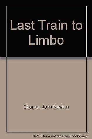 book cover of Last Train to Limbo